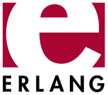 Erlang/OTP logo